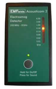 Wireless / WiFi Meter