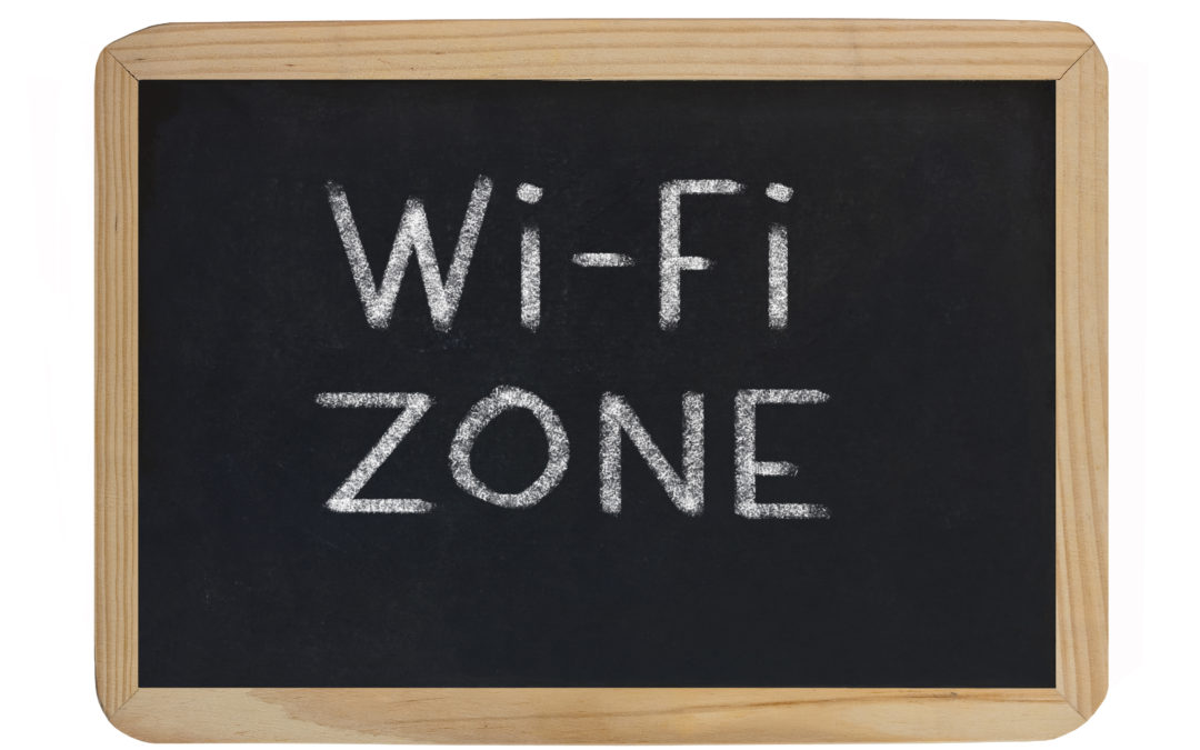 First US Public School District Limits WiFi Radiation Exposure
