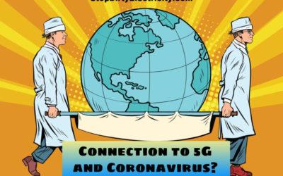 Link Between 5G And Coronavirus?